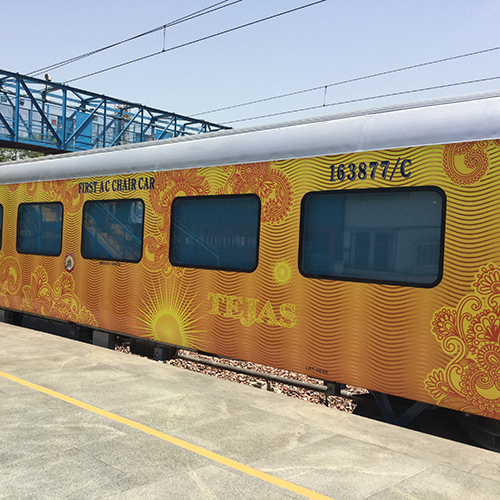 Tejas Express (India)