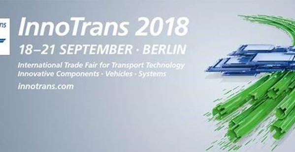 InnoTrans 2018: AQUASYS – Responsible Firefighting in Berlin