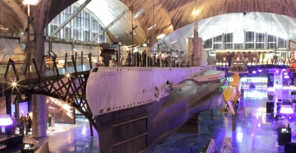 AQUASYS protects historical seafaring museum in Tallinn